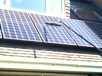 Solar Cleaning Sevices